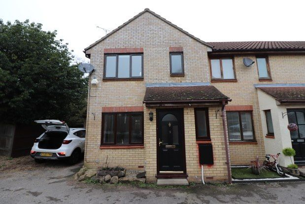 Thumbnail Room to rent in Greene View, Braintree