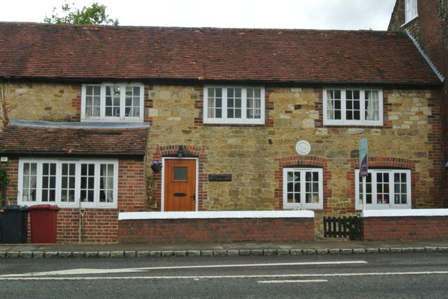 Thumbnail Cottage to rent in Northchapel, Petworth