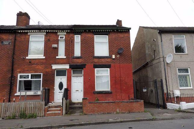 Hillier Street North, Moston, Manchester M9