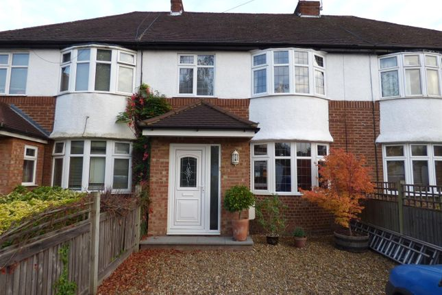 Thumbnail Property for sale in Shenley Road, Borehamwood
