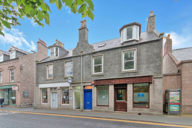 Thumbnail Flat for sale in Station Road, Ellon, Aberdeenshire