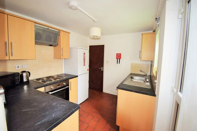 Kitchen of Bush Street, Middlesbrough TS5