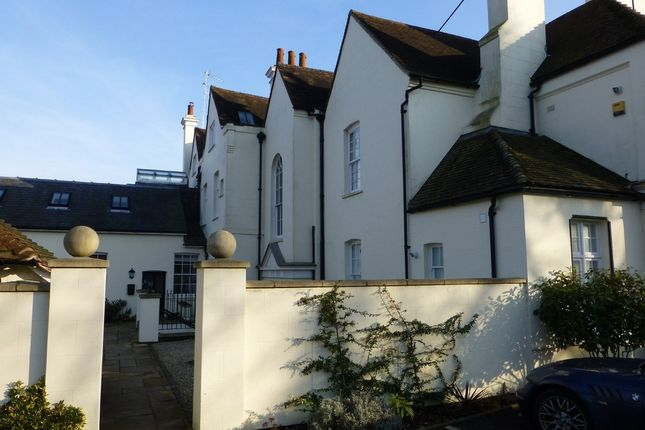 Thumbnail Flat to rent in Sacombe Mews, Stevenage