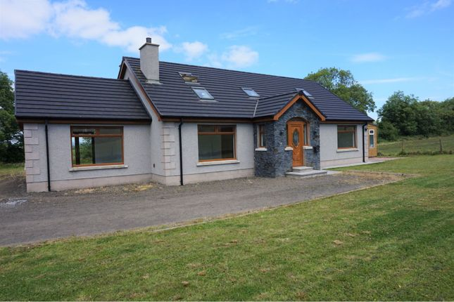 Thumbnail Detached house for sale in Tullynewbank Road, Crumlin