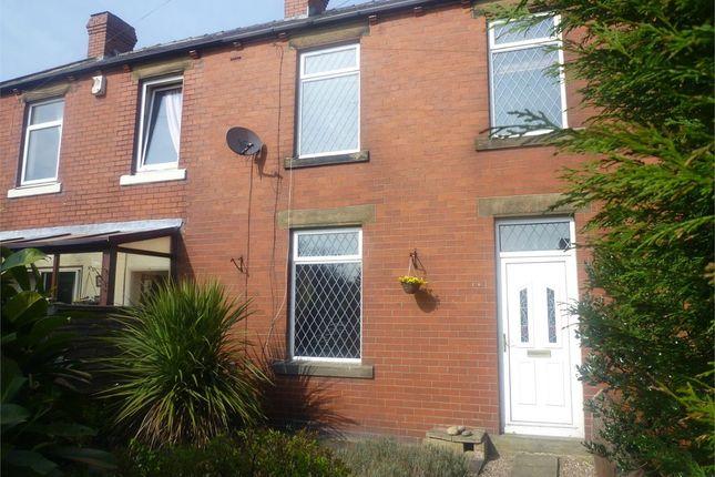 Thumbnail Terraced house to rent in Huddersfield Road, Skelmanthorpe, Huddersfield, West Yorkshire