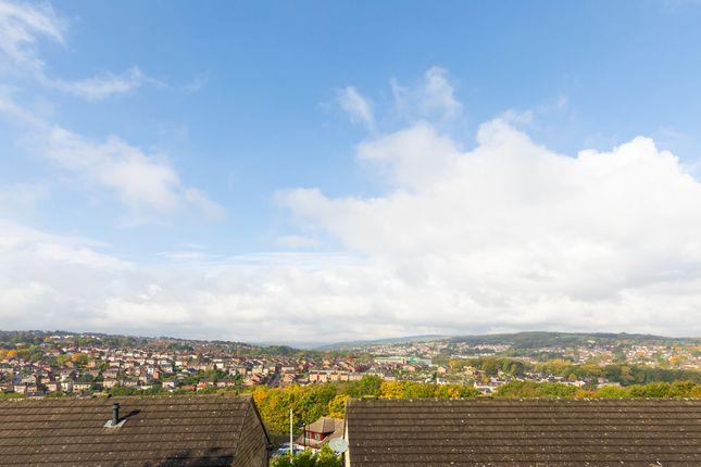 Walkley View of Providence Road, Walkley, Sheffield S6