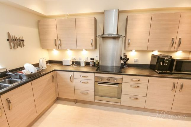 Thumbnail Mews house for sale in Seaford Sands, Roundham Road, Paignton