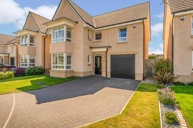 4 bed detached house for sale in Jewel Gardens, Dalkeith, Midlothian EH22