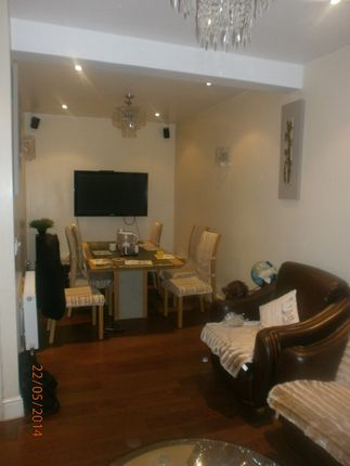 Thumbnail Terraced house for sale in Mayville Road, Ilford