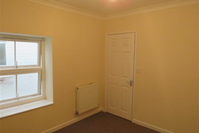 Bedroom 2 of Row 102, Great Yarmouth NR30