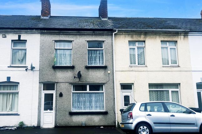 Thumbnail Property to rent in Hereford Street, Maindee, Newport