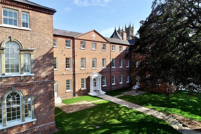 Thumbnail Flat for sale in Bailgate Court, Wordsworth Street