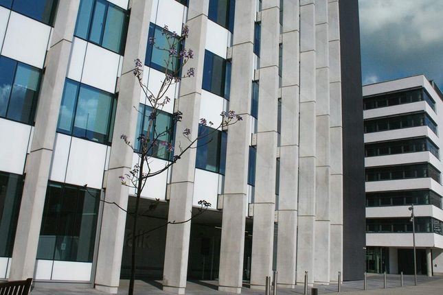 Thumbnail Office to let in The Studio Building, White City