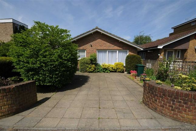 Thumbnail Detached bungalow for sale in Somerset Road, New Barnet Barnet, Herts