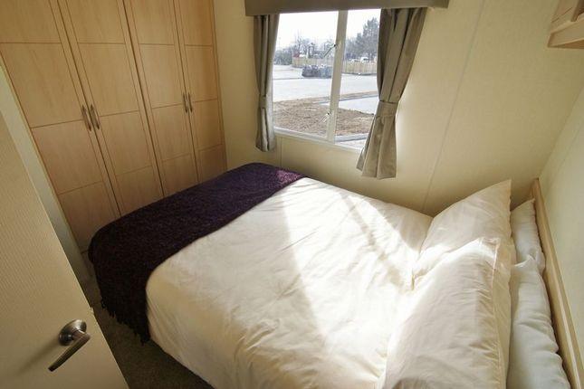 Bedroom 1 of Ty Mawr, Towyn LL22