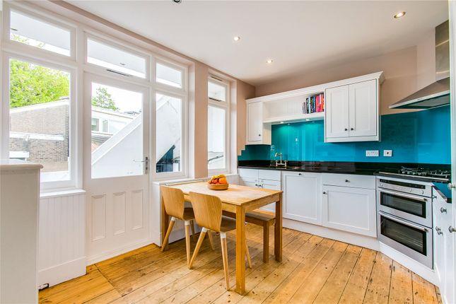 Kitchen of Windermere, Lytton Grove, Putney, London SW15