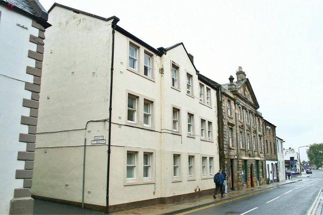 Thumbnail Flat to rent in Market Street, Haddington, Haddington