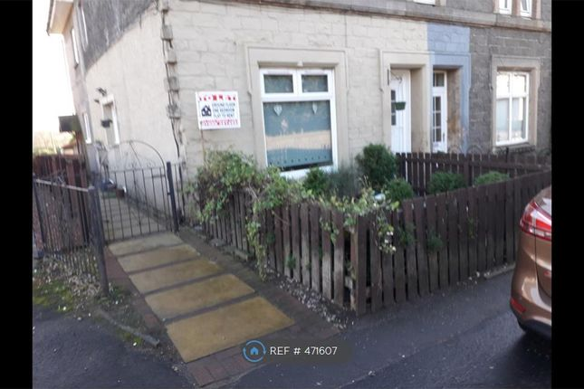 Thumbnail Flat to rent in Coatbridge Road, Glenmavis, Airdrie