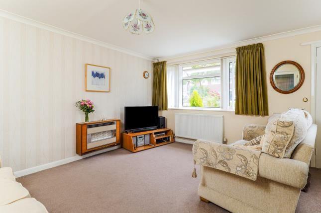 Living Room of Chesham Drive, Bramcote, Nottingham, Nottinghamshire NG9