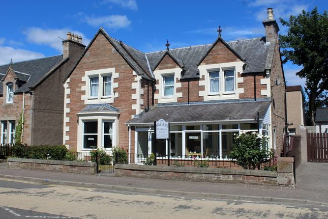 Thumbnail Detached house for sale in Malvern Guest House, 54 Kenneth Street, Inverness