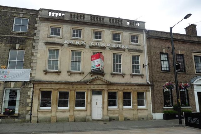 Thumbnail Commercial property to let in 23 Tuesday Market Place, King's Lynn, Norfolk