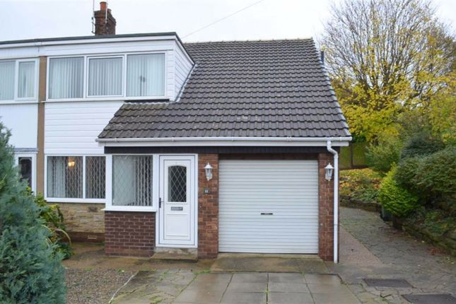 3 bed semi-detached house for sale in Bexhill Close, Pontefract WF8