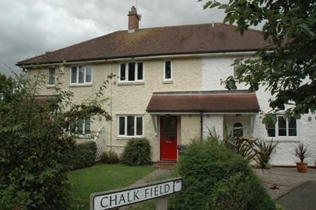 2 bed property to rent in Chalkfield, Letchworth Garden City