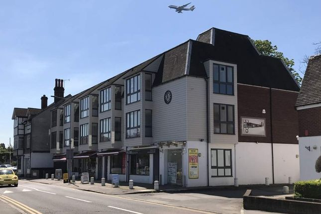 Thumbnail Office to let in Sopwith Court, Datchet