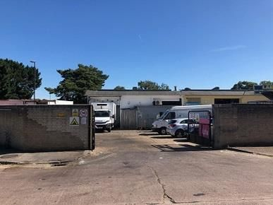 Thumbnail Light industrial to let in Gatwick Road, Crawley