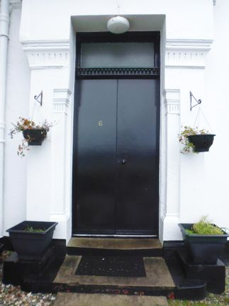 Entrance of Flat 2, Cruden House, 6, Bishop Terrace, Rothesay, Isle Of Bute PA20