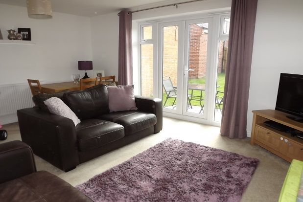 Thumbnail Semi-detached house to rent in Kenny Avenue, Nottingham