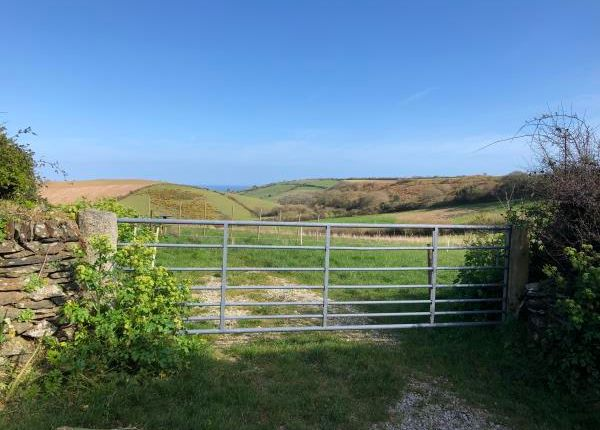 Thumbnail Land for sale in St. Ewe, St. Austell