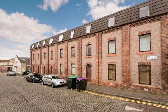 Thumbnail Flat for sale in 2/1 Dunedin Street, Edinburgh