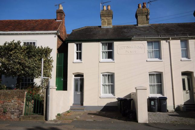Thumbnail Shared accommodation to rent in Whitstable Road, Canterbury