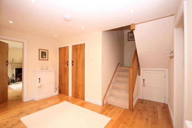 Hallway of Byley, Middlewich CW10