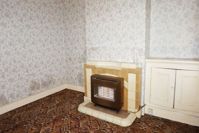 Sitting Room of Spring Road, Normacot, Stoke On Trent, Staffordshire ST3