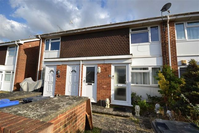 Thumbnail Flat for sale in Avalon Way, Durrington, West Sussex