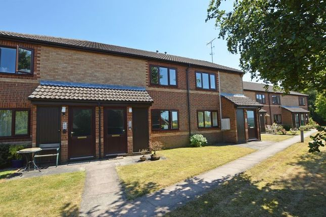 Thumbnail Property for sale in St. Marys Close, Alton
