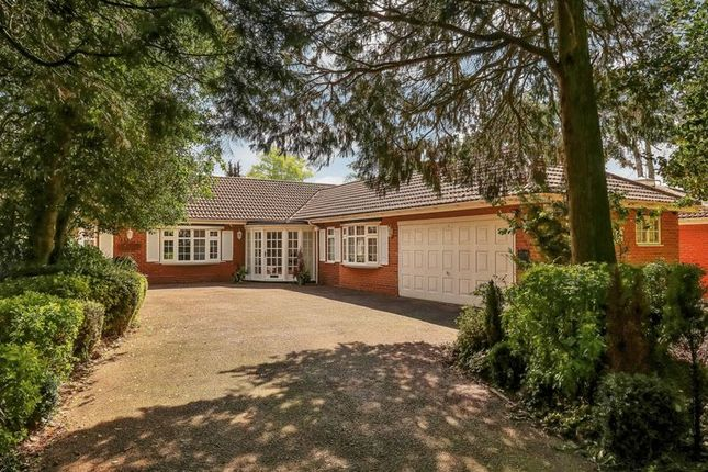 The Property of Forest Drive, Kirby Muxloe, Leicester LE9