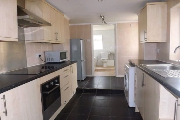Thumbnail Property to rent in Jersey Road, Strood, Rochester