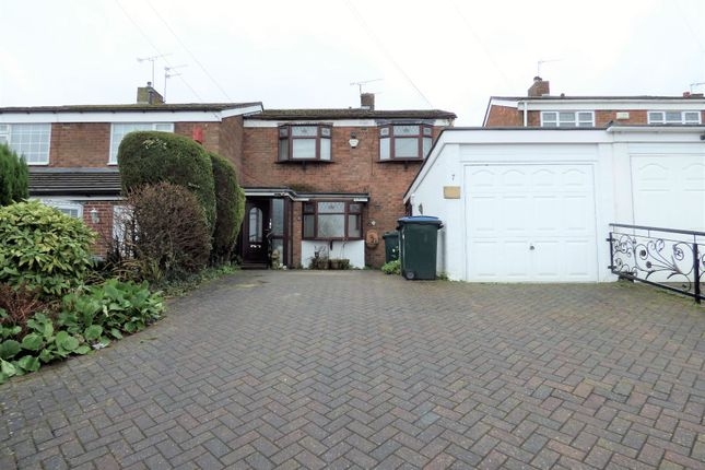 Photograph 1 of Exminster Road, Styvechale, Coventry CV3