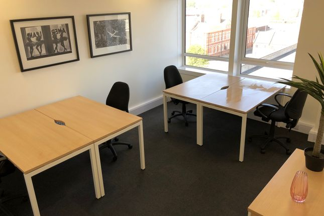 Thumbnail Office to let in Bond Street, Hull