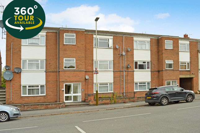 Thumbnail Flat for sale in Knighton Road, Knighton, Leicester