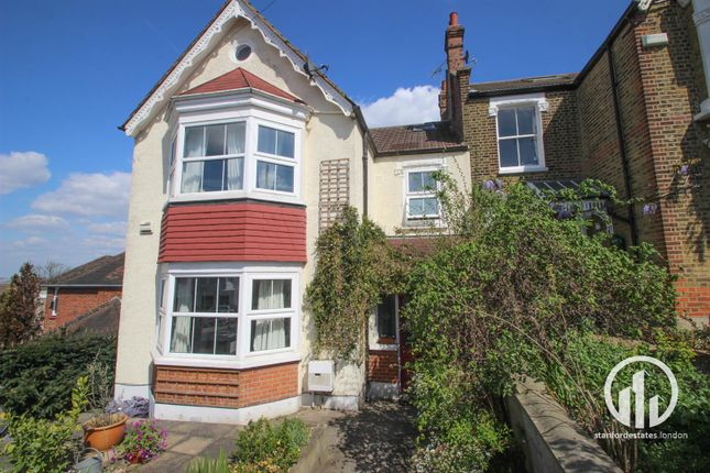 Thumbnail Property for sale in Canonbie Road, London