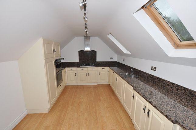 Kitchen of Felix Lane, Shepperton, Surrey TW17