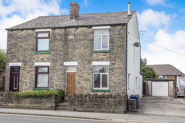 Thumbnail Semi-detached house for sale in Dingle Road, Upholland, Skelmersdale