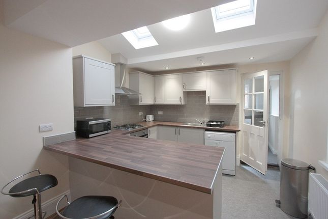 Thumbnail Property to rent in Lily Avenue, Jesmond, Newcastle Upon Tyne