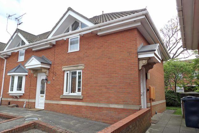 Ingham Grange, South Shields NE33
