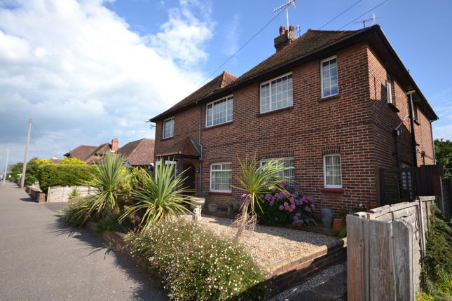 Thumbnail Flat to rent in Terminus Avenue, Bexhill On Sea