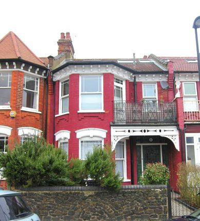 Thumbnail Terraced house for sale in Melbourne Avenue, London